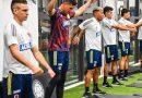 Colombia cumplirá su último entrenamiento previo a juego ante Brasil